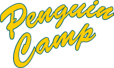 Penguin Camp Logo